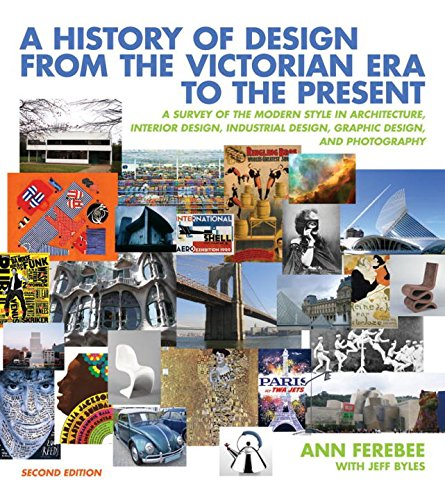 History Of The Interior Design: BCIT : : INTD 3370