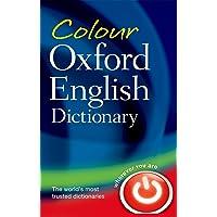 Oxford's Colour English Dictionary 3/e Paperback