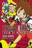 Kingdom Hearts: Chain of Memories - manga