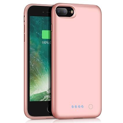 Amazon.com: Carcasa para iPhone 7 Plus.: quanlang-us