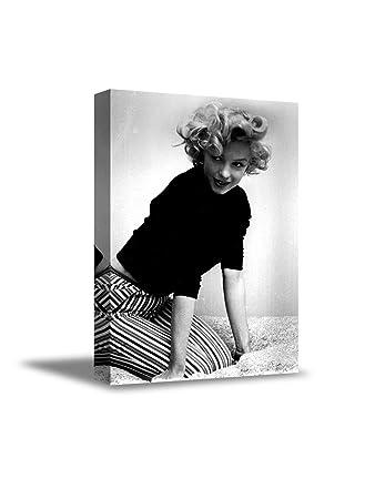 Amazon.com: Christmas Sweater for women Marilyn Monroe ...