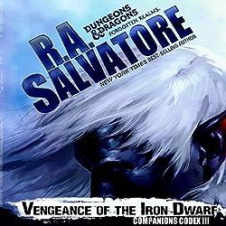 Vengeance of the Iron Dwarf