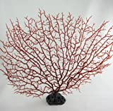 Product review for Aquarium Fish Tank Silicone Sea Anemone Artificial Coral Ornament SH9003L by Given-Arts