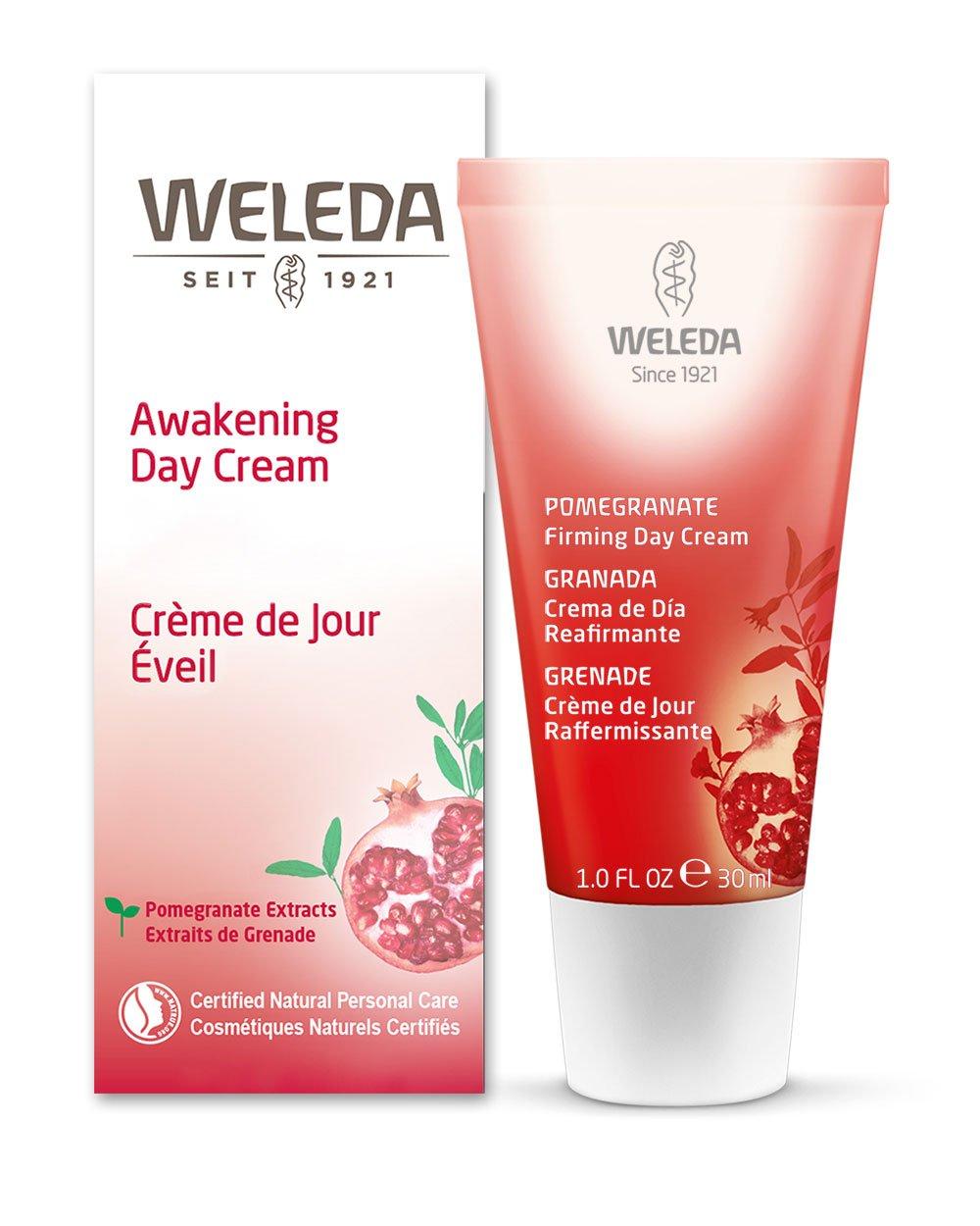 Weleda Awakening Day Cream, 1-Fluid Ounce