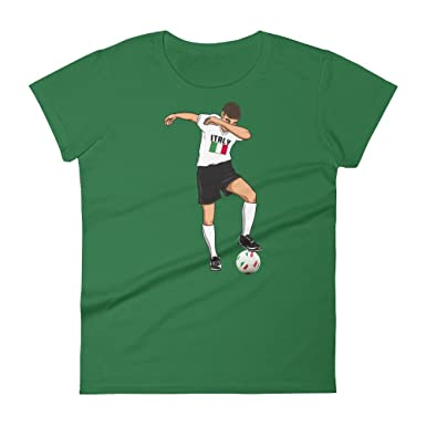 lowest price 7140b 06ede Delsee Brands & Products Italy National Soccer Team Shirt ...