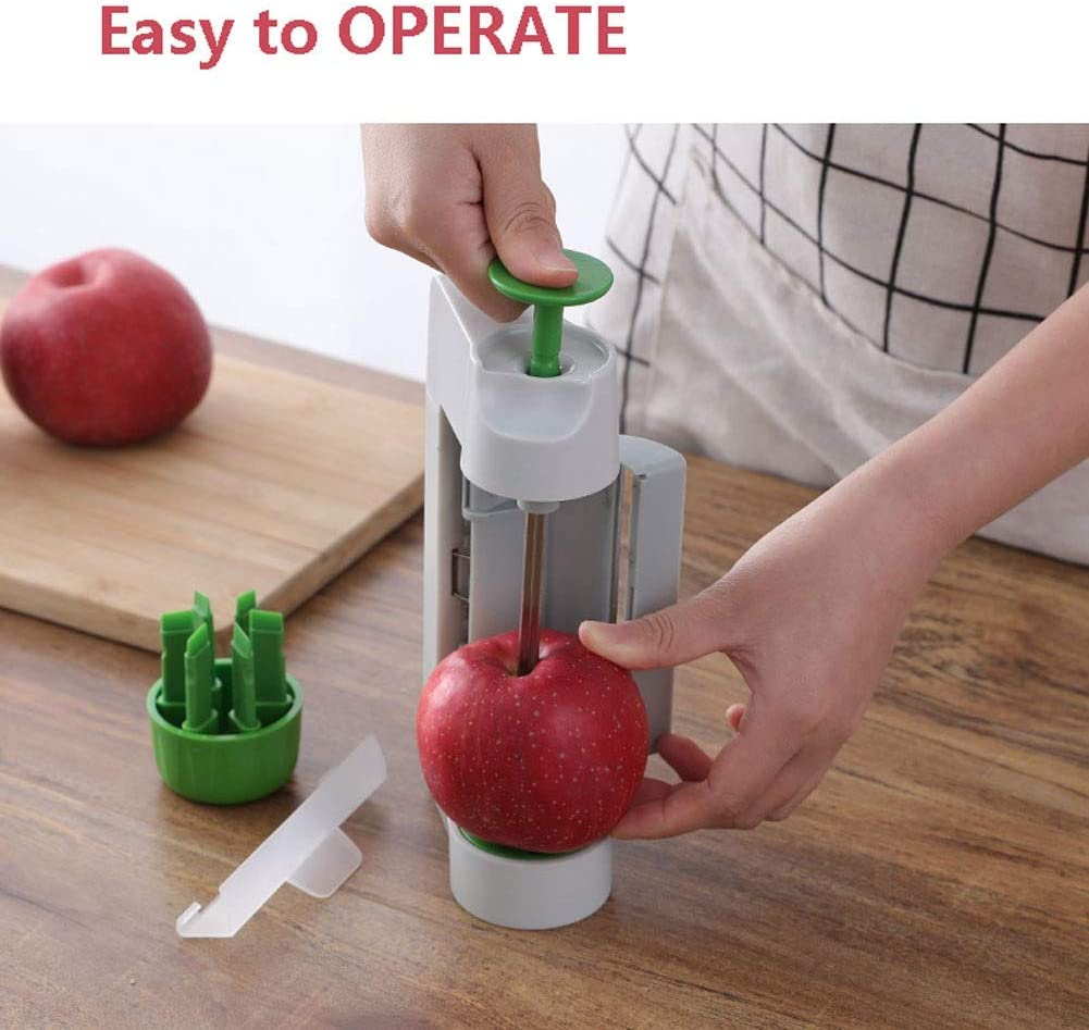 Dysel Trancheuse /à L/égumes Multifonctions 2020 Manuel L/égumes Trancheuse Spirale Trancheuse /à Fruits Loutil Innovant Portable pour Cuisine Veggie Sheet Slicer