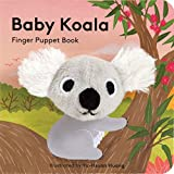 img - for Baby Koala: Finger Puppet Book (Little Finger Puppet Board Books) book / textbook / text book