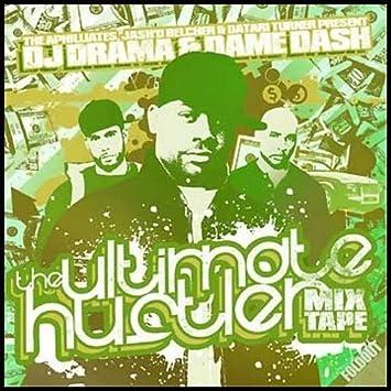 ultimate hustler mixtape