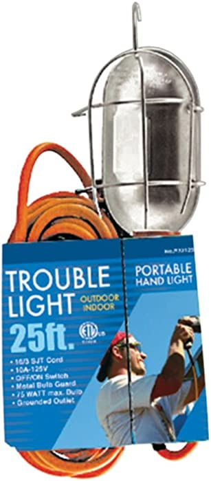 Bright-Way R32125 Trouble Light Home & Garden