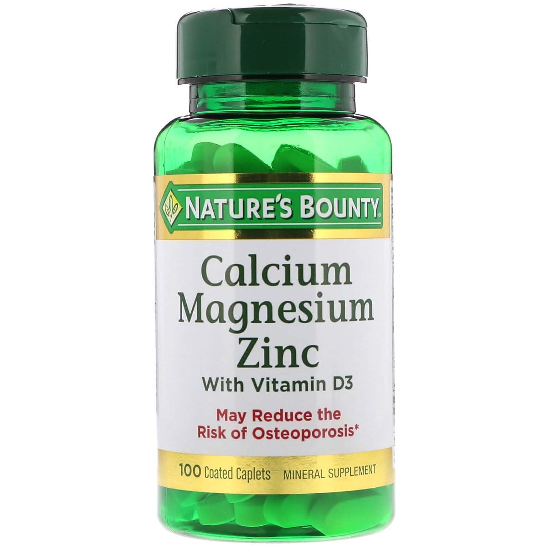 kalcium magnesium zink
