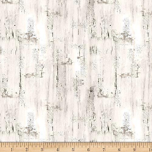 Wilmington Prints Homestead Wood Texture, Cream