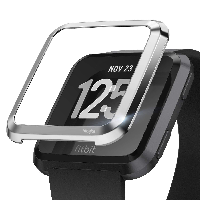 Ringke Bezel Styling Diseño para Funda Fitbit Versa (por Fitbit Versa SmartWatch) - FW-V-01