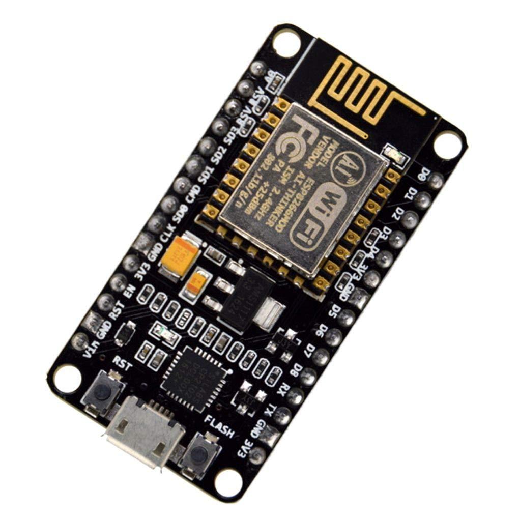 Morza Module sans Fil NodeMcu Lua WiFi Internet du Conseil de développement basé sur Toutes Les ESP8266 CP2102