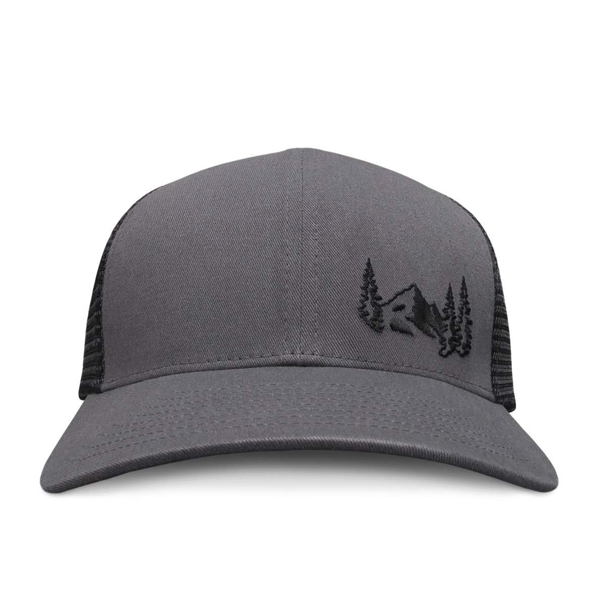 Grace Folly Trucker Hat for Men or Women Many Cool Designs