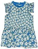 Stella McCartney Kids Baby Girls' Camila Daisy Print Dress, Blue, 24M