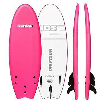 Driftsun Nymbus Foam Surfboard