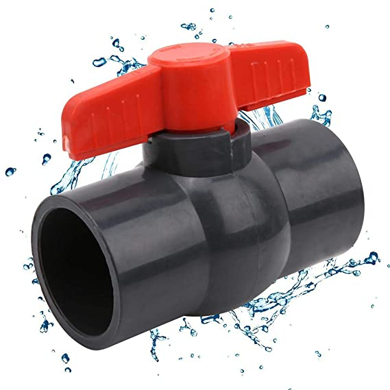 1.5 Inch Union Ball Valve Check Pipeline Valves with Safe Block Adjustment Pool