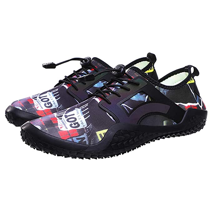Zapatos Verano Mujer Hombre Unisex Zapatos de Agua 2019,EUZeo ...