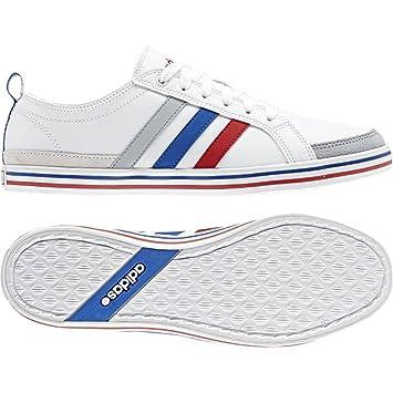 Zapatillas Blancas Hombre Finas Tenis Adidas para Hombre