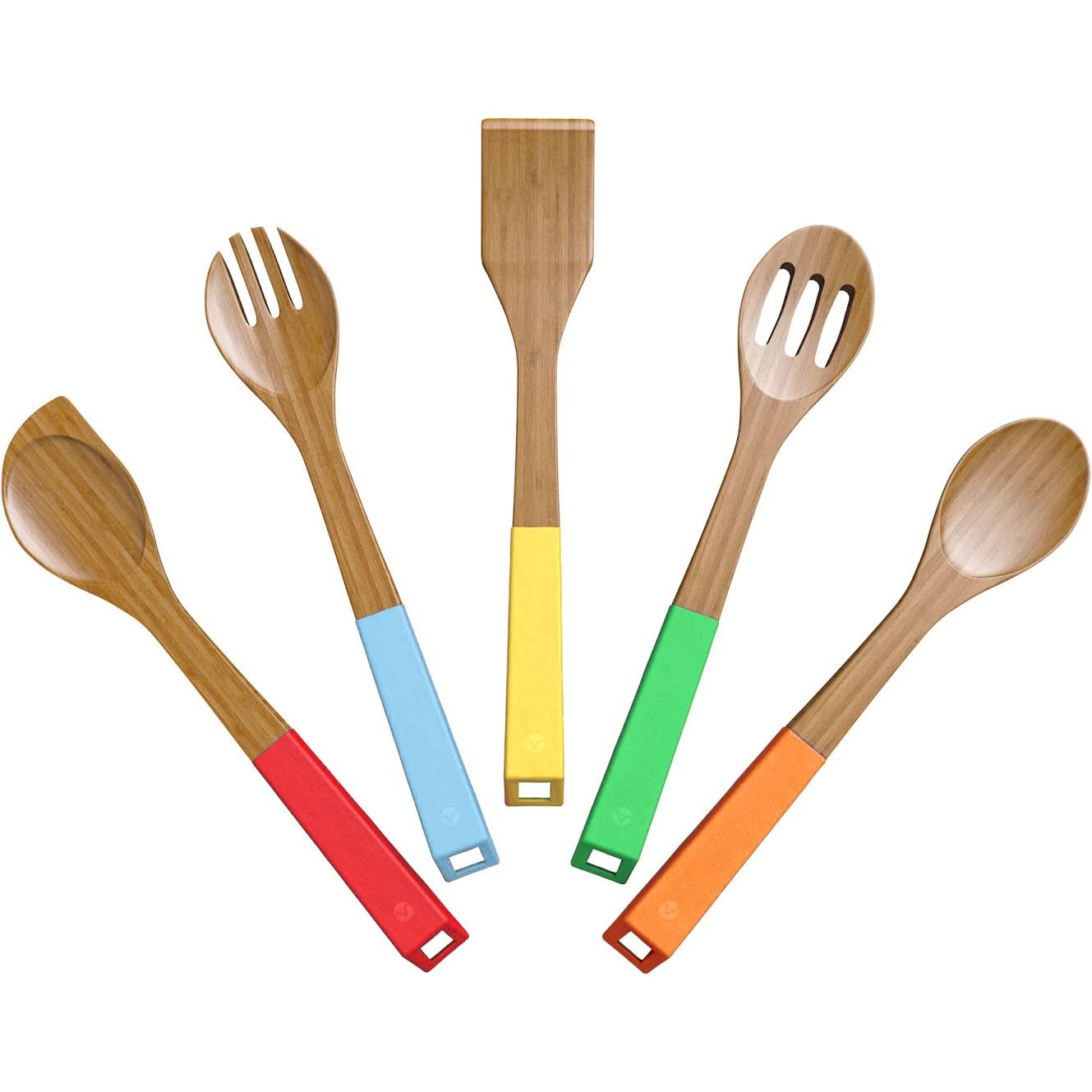 Best Wooden Spoon - January 2018 - Buyer\u0027s Guide and Reviews