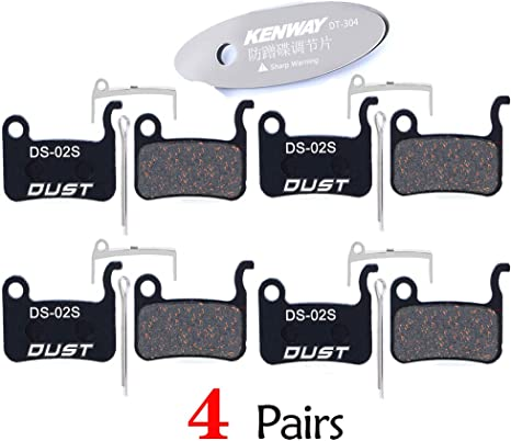 Bicycle bike MTB Disc Brake Pads for SHIMANO BR-M775 Deore XT BR-M776 Deore XT