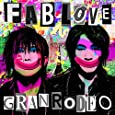 GRANRODEO 8th Album「FAB LOVE」 (通常盤)