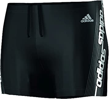 2Amazon Blackddmatt Bañador Boxer Talla Adidas esDeportes Y 9H2EDWIY