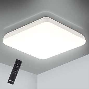 18 W 24 W 36 w 48 W rond DEL Plafonniers lampes de plafond de salle d/'eau Salon Cuisine