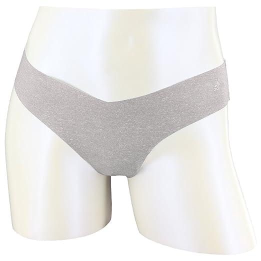 29563c1b0700f Amazon.com : adidas Women's Seamless Thong Underwear : Clothing