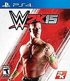 WWE 2K15: Accelerator - PS4 [Digital Code]
