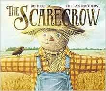 The Shy Scarecrow Lesson Plan