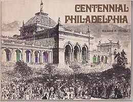 Book Centennial Philadelphia
