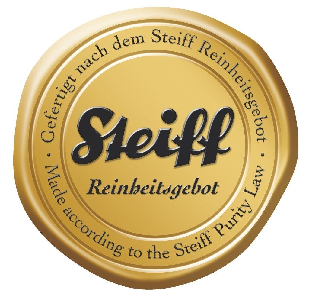 Steiff 282232 Knuffi Teddyb/är braun