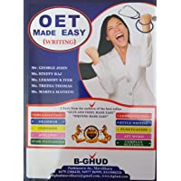 OET Made Easy (Writing)
