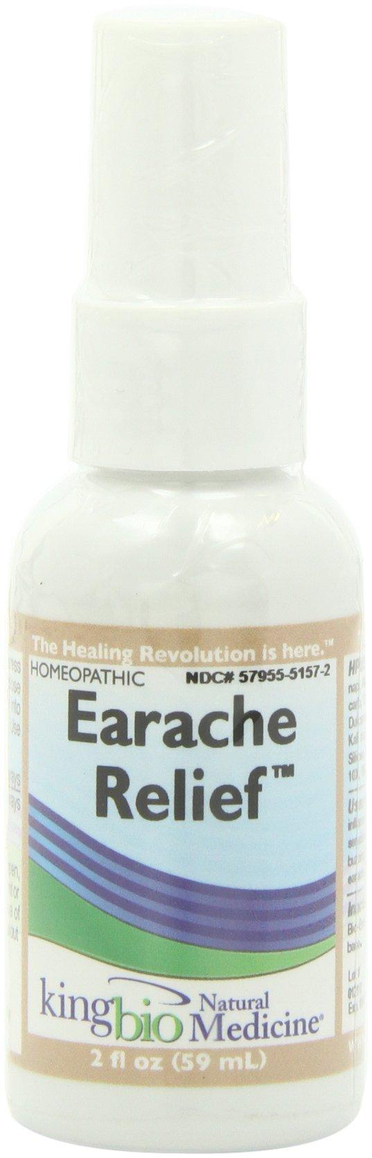 Dr. King's Natural Medicine Ear Relief Formula, 2 Fluid Ounce
