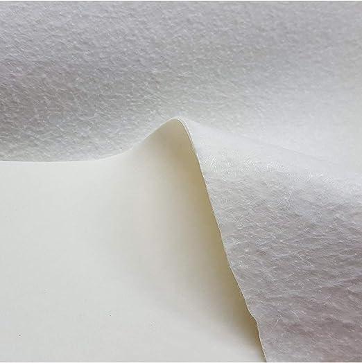 Kadusi Muletón de 140 cm de Ancho. Tela Impermeable con PVC para ...