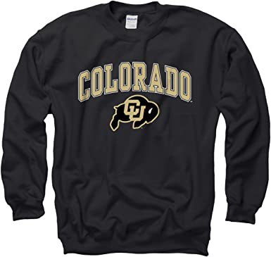 XX-Large Cardinal NCAA Washington State Cougars Mens Team Color Crewneck Sweatshirt