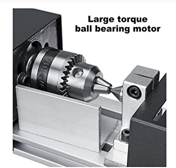 YWY Mini wood lathe-multi-function Wood Lathes product image 6