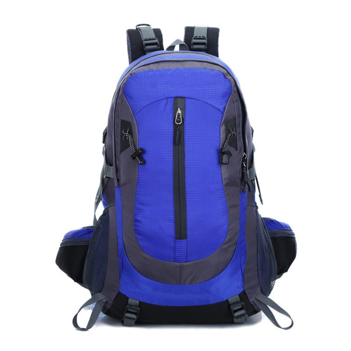 Outdoor Bergsteigen Tasche Wasserdicht Reiten Tasche Reisen Nylon Paket