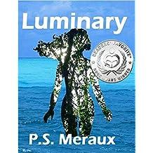 Luminary (YA Paranormal Romance Mystery Novel) (Best E. Edition): (Soul Mate Selling Series)