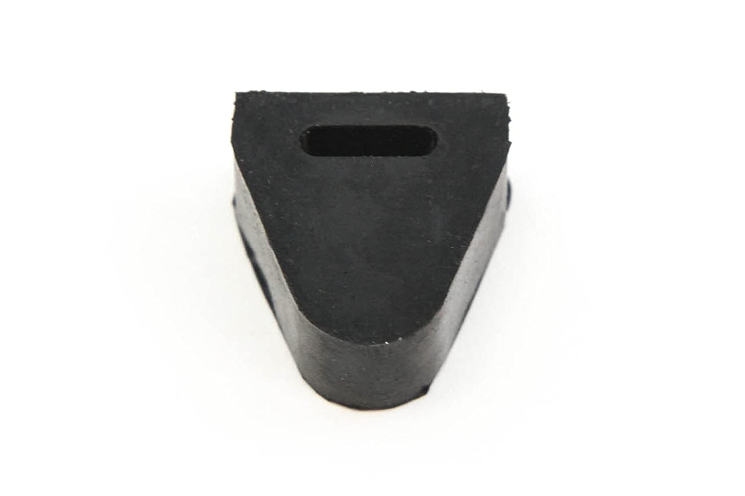 Rubber Tailgate Bumper Stop for 1999-2006 Compatible with Chevy Silverado and GMC Sierra Right or Left Side Latch Cushion Stop