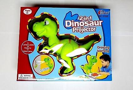 Dinosaurio Proyector: Amazon.es: Juguetes y juegos