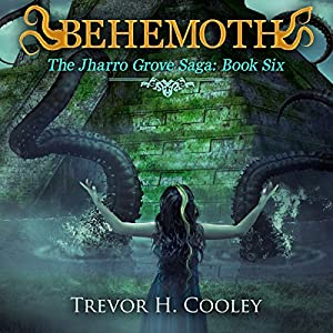 Behemoth Audiobook