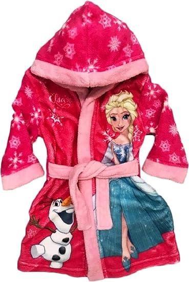 Frozen Bambina Accappatoi