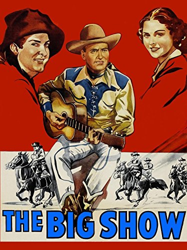 Big Show - Dallas Ford Tom