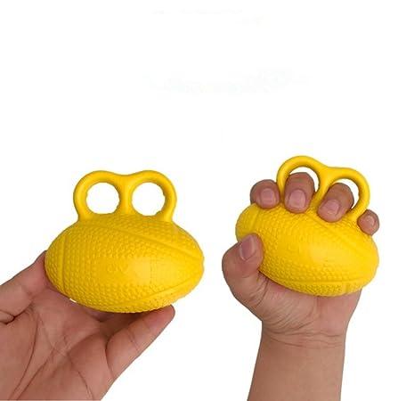 Rwy Pelota de entrenamiento de dedo, bola de masaje, altamente ...