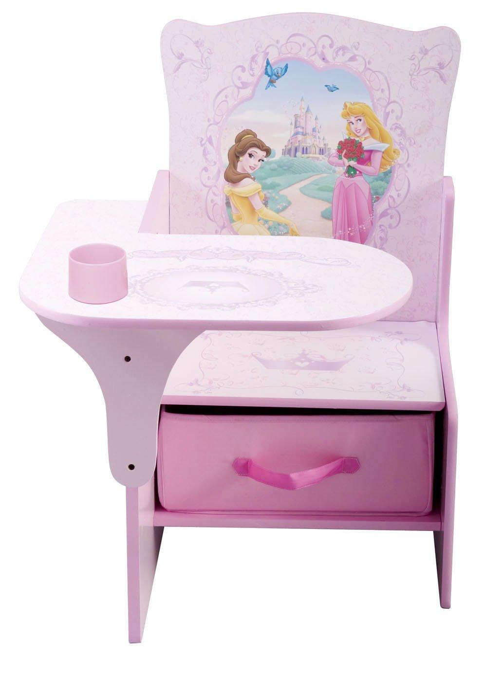 Disney Princess Desk Hostgarcia