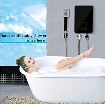 Amazon.com: TQ Instantaneous Water Heater Style Electric ...