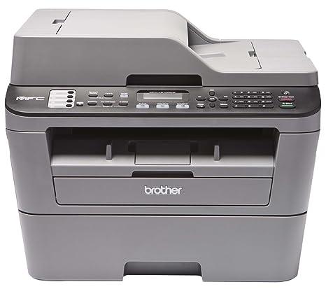 Brother MFC L 2700 DW - Impresora Multifunción Blanco y ...