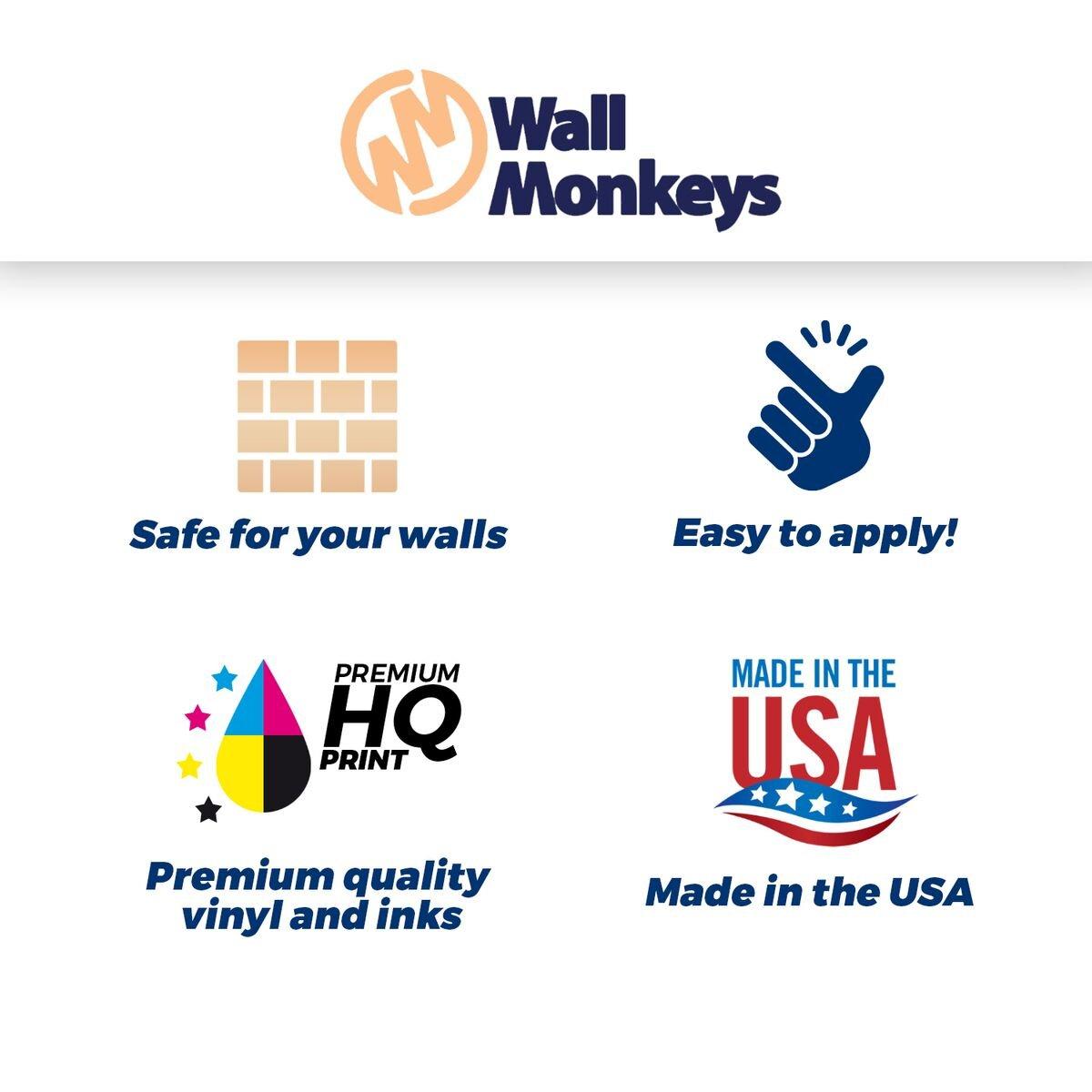 Wallmonkeys Huge Luxury Cruise Ship Wall Mural Peel and Stick Graphic (18 in H x 12 in W) WM213171 by Wallmonkeys (Image #4)